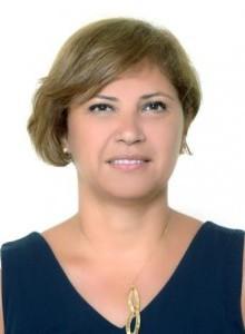 Anne Lise Chahine