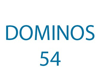 LE NOUVEAU NUMÉRO DE DOMINOS – DOMINOS 54