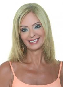 Doris Karam