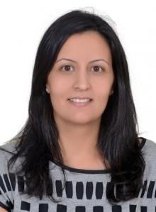 Nazha Maarawi