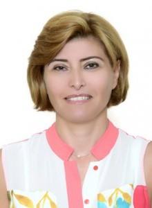 Nisrine Akkari