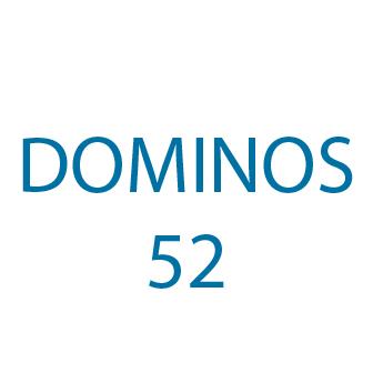 LE NOUVEAU NUMÉRO DE DOMINOS – DOMINOS 52