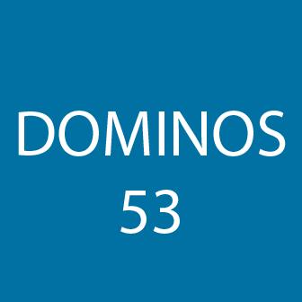 LE NOUVEAU NUMÉRO DE DOMINOS – DOMINOS 53