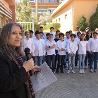 LE PROJET PANTHÉON DU LYCÉE ALPHONSE DE LAMARTINE DE TRIPOLI