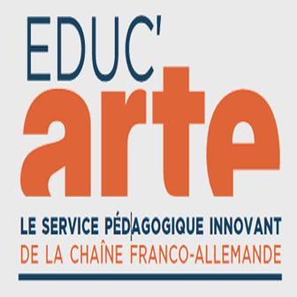 EDUC'ARTE : UNE NOUVELLE RESSOURCE POUR LES ENSEIGNANTS ET LES ÉLÈVES AU LYCÉE LAMARTINE