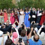 21 JUIN 2017 : UNE FÊTE DE PROMOTION TRÈS RÉUSSIE AU LYCÉE LAMARTINE EN PRÉSENCE DE PLUS DE 350 INVITÉS ENTHOUSIASTES