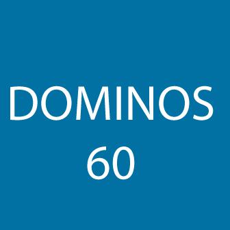 LE NOUVEAU NUMÉRO DE DOMINOS – DOMINOS 60
