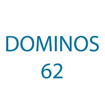 LE NOUVEAU NUMÉRO DE DOMINOS – DOMINOS 62