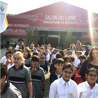 LES CM2 AU SALON DU LIVRE : INTERVIEWS AVEC DES AUTEURS DE LITTÉRATURE JEUNESSE