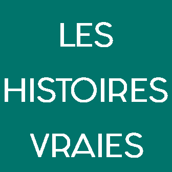 SALON DU LIVRE – LES HISTOIRES VRAIES