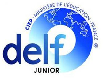 DELF JUNIOR MARS 2019