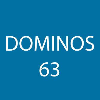 LE NOUVEAU NUMÉRO DE DOMINOS – DOMINOS 63