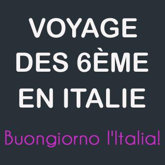 BUONGIORNO L'ITALIA!