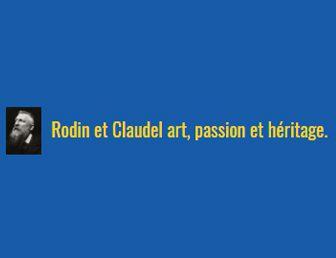 """""""RODIN ET CLAUDEL : ART, PASSION ET HÉRITAGE"""" : UN SITE WEB CRÉÉ PAR LES ÉLÈVES DE 2NDE DANS LE CADRE DE LEUR PARTICIPATION AU CONCOURS MÉDIATIKS"""