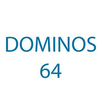 LE NOUVEAU NUMÉRO DE DOMINOS – DOMINOS 64