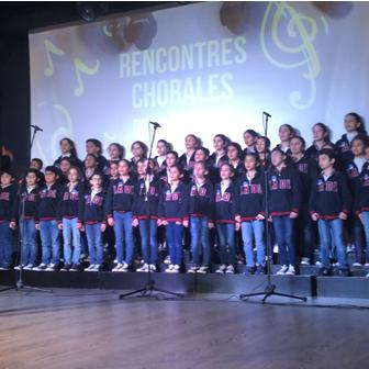 LE LADL AUX RENCONTRES DES CHORALES FRANCOPHONES