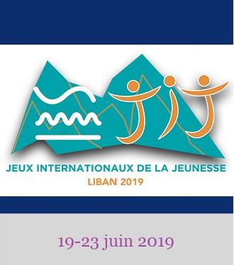 Les jeux Internationaux de la jeunesse 2019