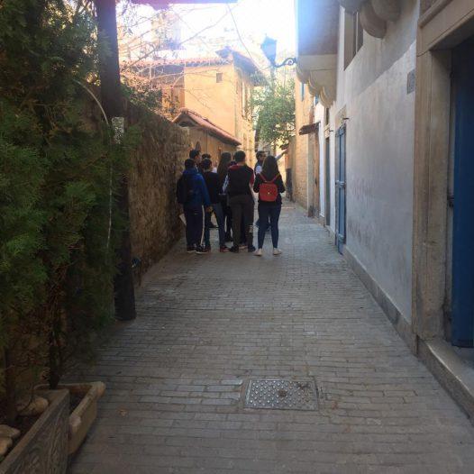 Promenades urbaines et balades rurales