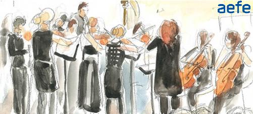 Orchestre des lycées français du monde : Appel à candidature