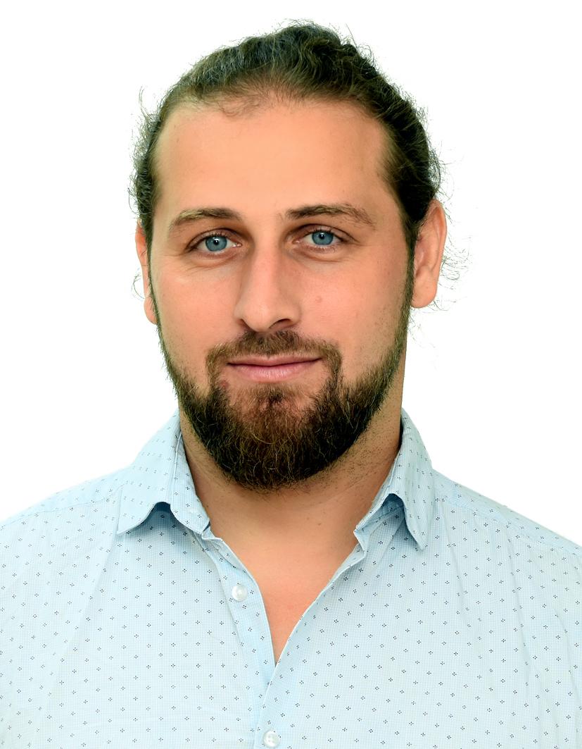 Damien Gautreau