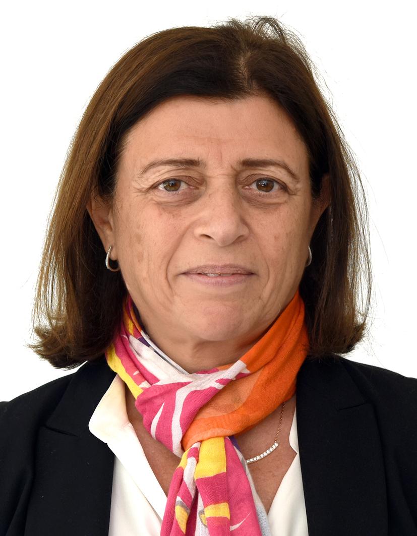 Rima Malak
