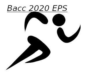 1ère épreuve du contrôle en cours de formation d'EPS (baccalauréat 2020)