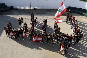 Le Liban rêvé par les jeunes