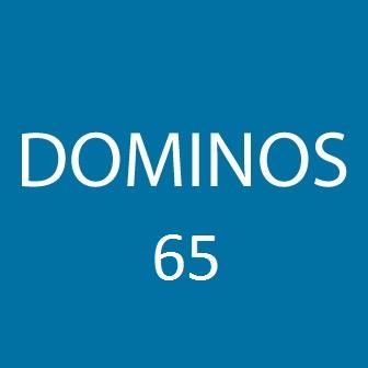 LE NOUVEAU NUMÉRO DE DOMINOS – DOMINOS 65