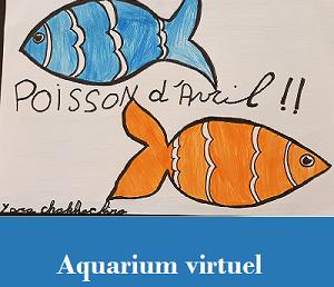 Aquariums virtuels