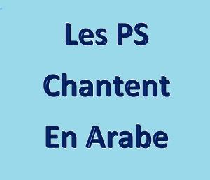 Les PS chantent en arabe