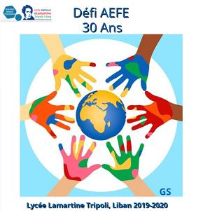 Semaine des langues vivantes et à l'anniversaire des 30 ans de l'AEFE