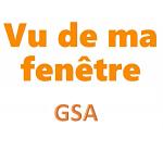 Un moment de géographie visuelle en GSA