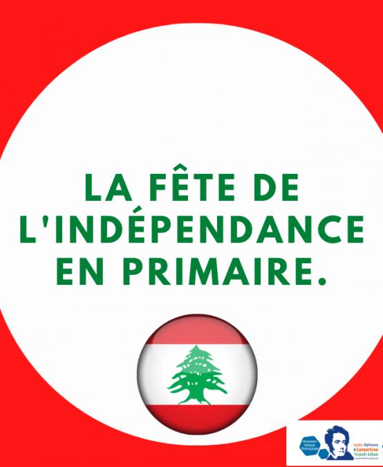 Fête de l'indépendance 2020