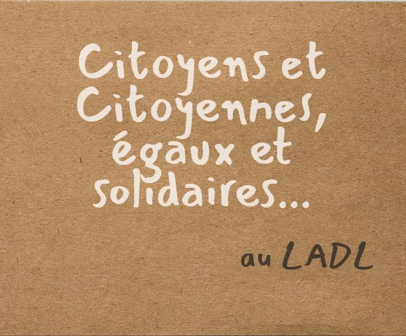 Quinzaine de la citoyenneté et semaine des lycées français du monde