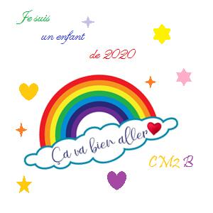 Un enfant de 2020