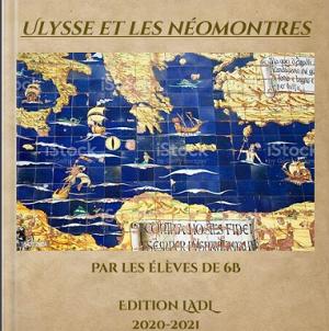 Ulysse et les néomonstres par les élèves de 6ème B
