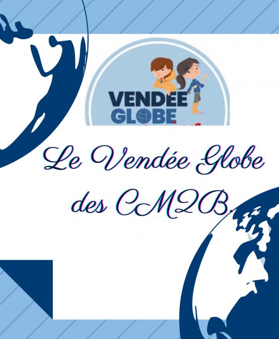 Le Vendée Globe des CM2B.