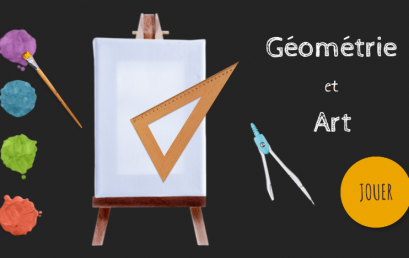 Géométrie et Art en CM2