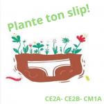 Plante ton slip!