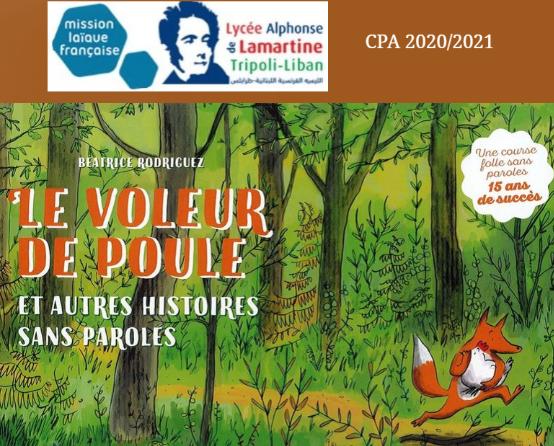 Les CPA ont participé aux «Écrivains plurilingues»